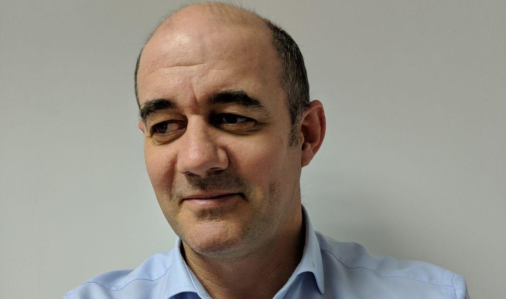 Attitude Gestión ficha a Juan José Fernández para seguir creciendo